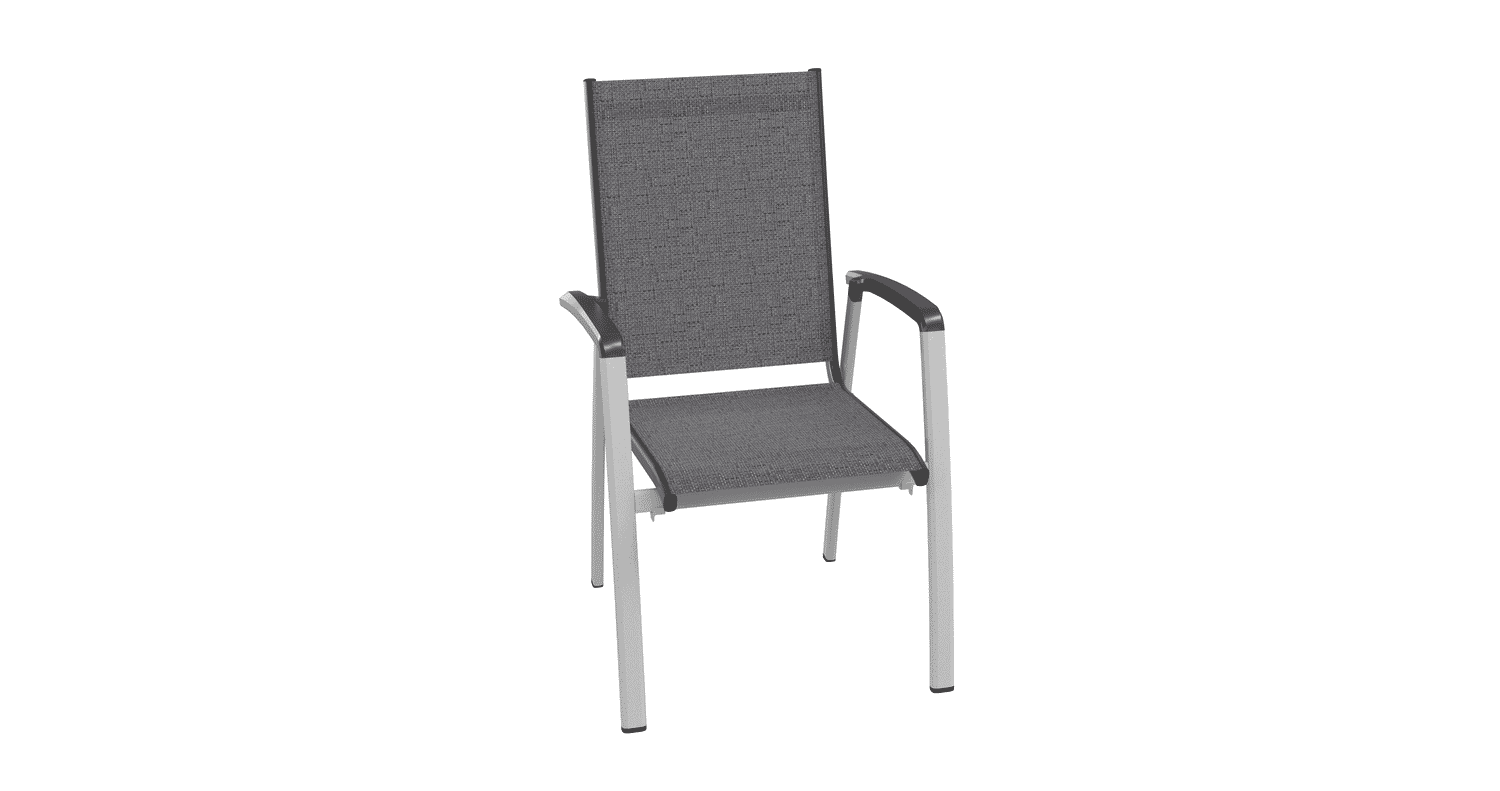 Stacking Armchair Sieger Gmbh